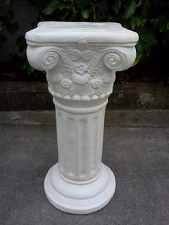 Roman column 59 cm $110