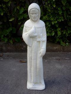 Saint Francis $75