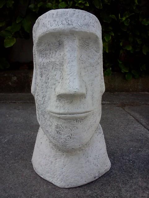 Easter Island Head $60